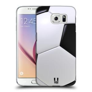 Plastové pouzdro na mobil Samsung Galaxy S6 HEAD CASE KOPAČÁK