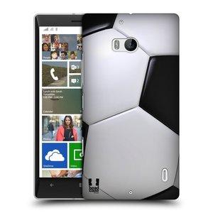 Plastové pouzdro na mobil Nokia Lumia 930 HEAD CASE KOPAČÁK