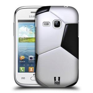 Plastové pouzdro na mobil Samsung Galaxy Young HEAD CASE KOPAČÁK