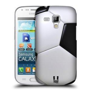 Plastové pouzdro na mobil Samsung Galaxy Trend Plus HEAD CASE KOPAČÁK