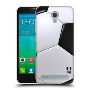 Silikonové pouzdro na mobil Alcatel One Touch Idol 2 Mini S 6036Y HEAD CASE KOPAČÁK