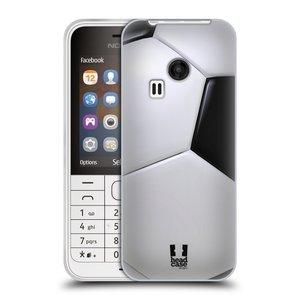 Silikonové pouzdro na mobil Nokia 220 HEAD CASE KOPAČÁK