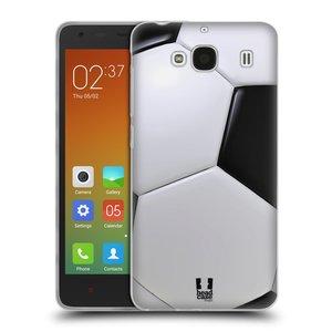 Silikonové pouzdro na mobil Xiaomi Redmi 2 HEAD CASE KOPAČÁK
