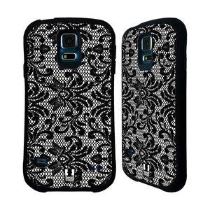 Nárazuvzdorné pouzdro na mobil Samsung Galaxy S5 HEAD CASE KRAJKA