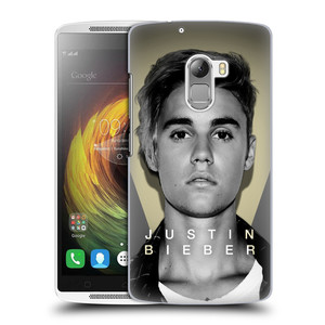 Plastové pouzdro na mobil Lenovo A7010 HEAD CASE Justin Bieber Official - Head Shot