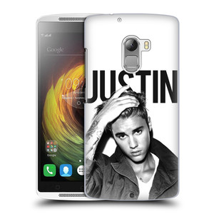 Plastové pouzdro na mobil Lenovo A7010 HEAD CASE Justin Bieber Official - Póza