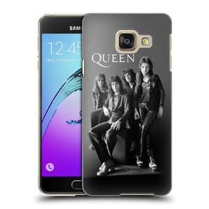 Plastové pouzdro na mobil Samsung Galaxy A3 (2016) HEAD CASE Queen - Skupina