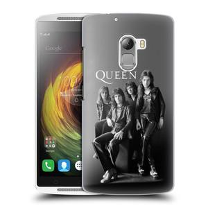 Plastové pouzdro na mobil Lenovo A7010 HEAD CASE Queen - Skupina