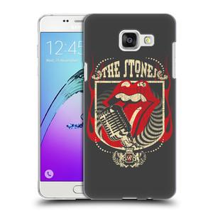 Plastové pouzdro na mobil Samsung Galaxy A5 (2016) HEAD CASE The Rolling Stones - Mikrák