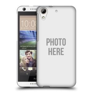 Plastové pouzdro na mobil HTC Desire 626 / 626G HEAD CASE s vlastním motivem
