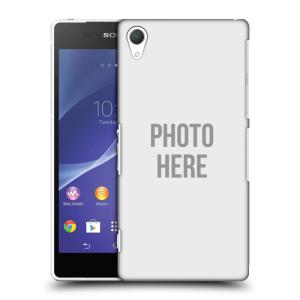 Plastové pouzdro na mobil Sony Xperia Z2 D6503 HEAD CASE s vlastním motivem