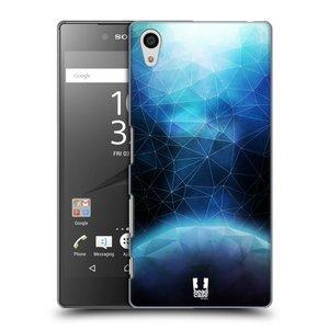 Plastové pouzdro na mobil Sony Xperia Z5 HEAD CASE UNIVERSE ABSORB