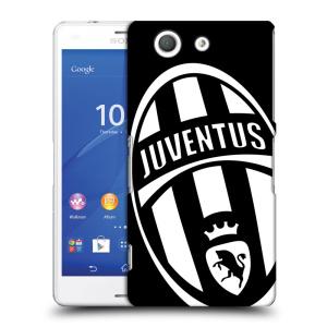 Plastové pouzdro na mobil Sony Xperia Z3 Compact D5803 HEAD CASE Juventus FC - Velké Logo