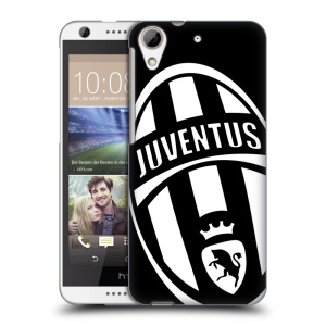 Plastové pouzdro na mobil HTC Desire 626 / 626G HEAD CASE Juventus FC - Velké Logo