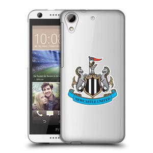 Plastové pouzdro na mobil HTC Desire 626 / 626G HEAD CASE Newcastle United FC - Čiré