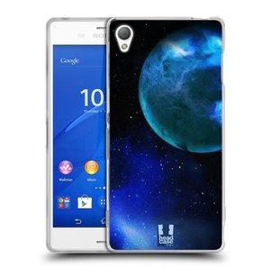 Silikonové pouzdro na mobil Sony Xperia Z3 D6603 HEAD CASE VENUŠE