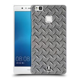 Plastové pouzdro na mobil Huawei P9 Lite HEAD CASE TRUCK STEP
