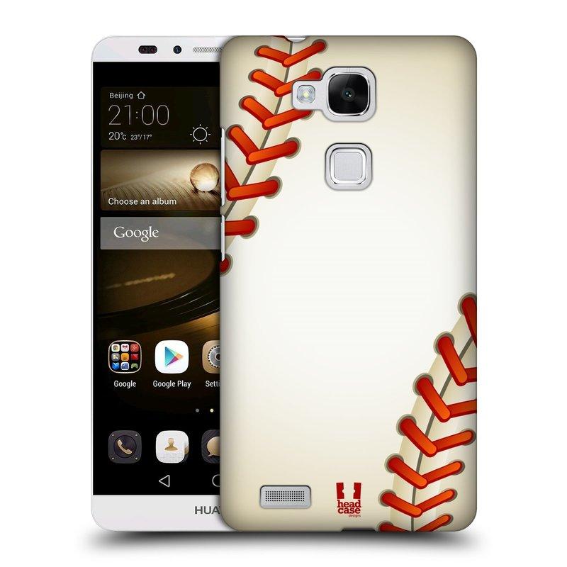 Plastové pouzdro na mobil Huawei Ascend Mate 7 HEAD CASE KRIKEŤÁK (Kryt či obal na mobilní telefon Huawei Ascend Mate7)