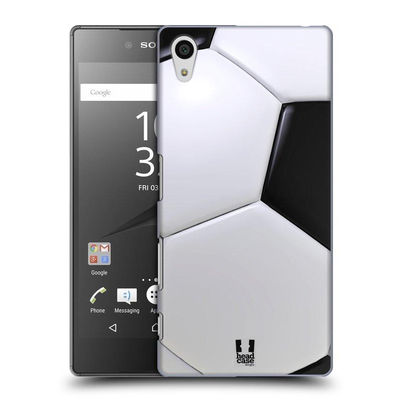 Plastové pouzdro na mobil Sony Xperia Z5 HEAD CASE KOPAČÁK (Kryt či obal na mobilní telefon Sony Xperia Z5 E6653)