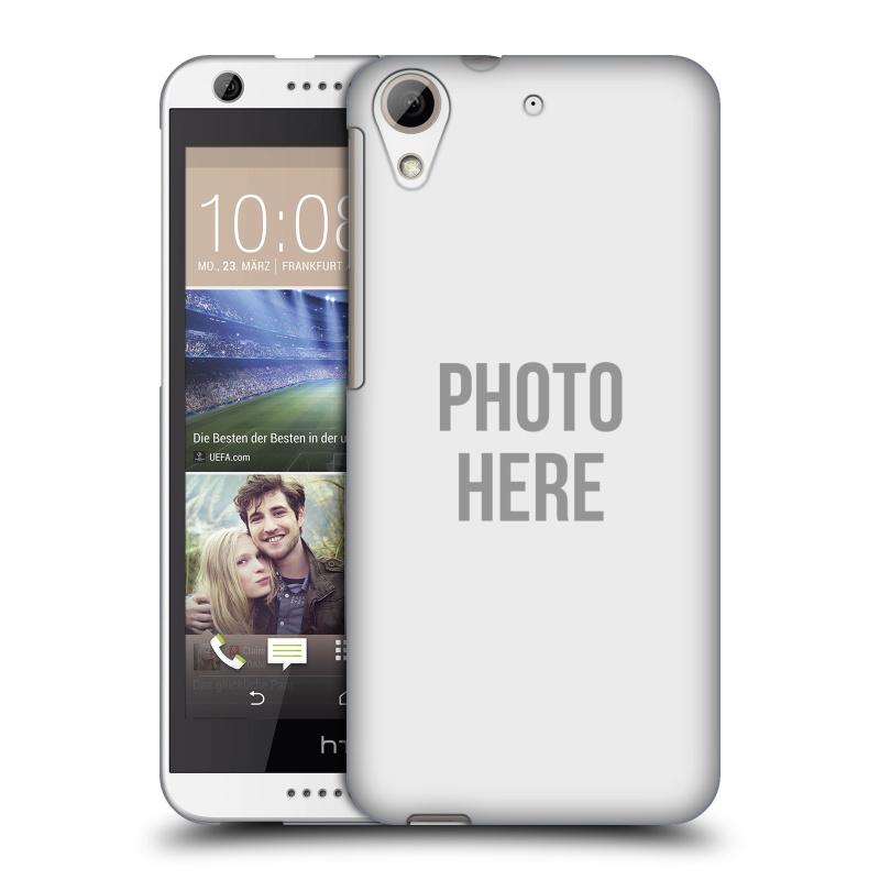 Plastové pouzdro na mobil HTC Desire 626 / 626G HEAD CASE s vlastním motivem (Kryt či obal s vlastní fotografií na mobilní telefon HTC Desire 626G Dual SIM a HTC Desire 626)