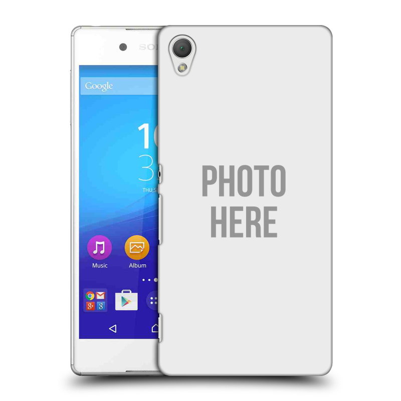 Plastové pouzdro na mobil Sony Xperia Z3+ (Plus) HEAD CASE s vlastním motivem (Kryt či obal s vlastní fotografií na mobilní telefon Sony Xperia Z3+ a Sony Xperia Z4 )