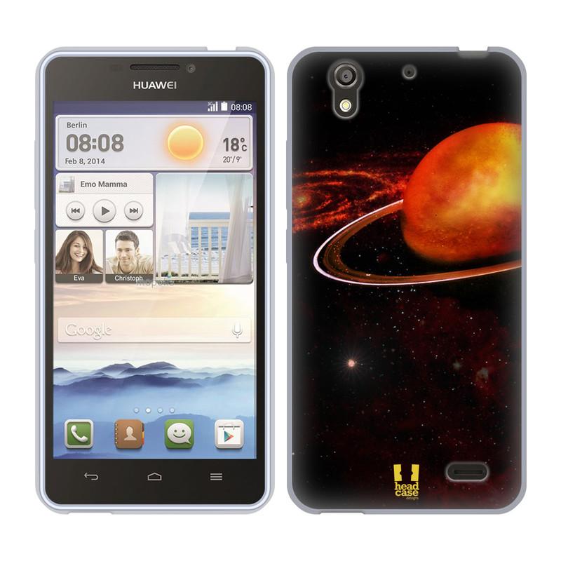 Silikonové pouzdro na mobil Huawei Ascend Y530 HEAD CASE URAN (Silikonový kryt či obal na mobilní telefon Huawei Ascend Y530)