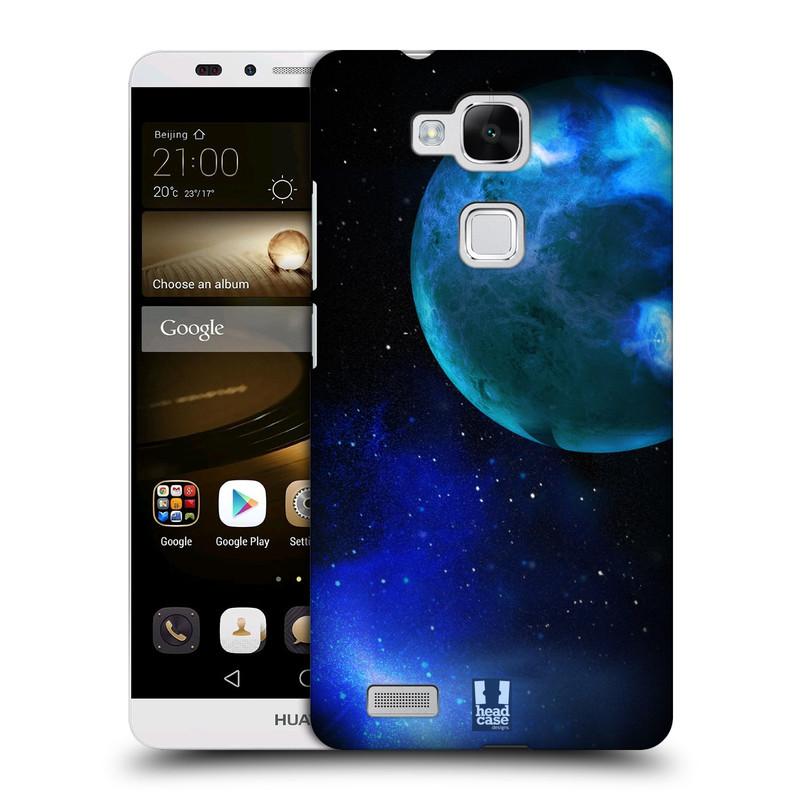 Plastové pouzdro na mobil Huawei Ascend Mate 7 HEAD CASE VENUŠE (Kryt či obal na mobilní telefon Huawei Ascend Mate7)
