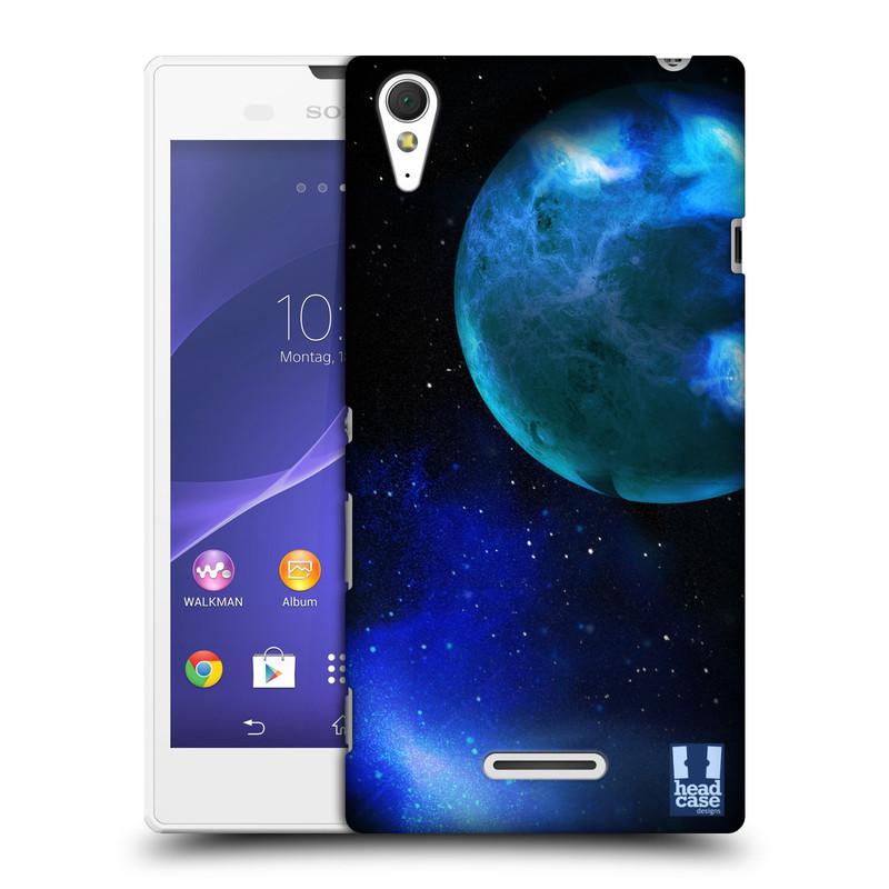 Plastové pouzdro na mobil Sony Xperia T3 D5103 HEAD CASE VENUŠE (Kryt či obal na mobilní telefon Sony Xperia T3 )