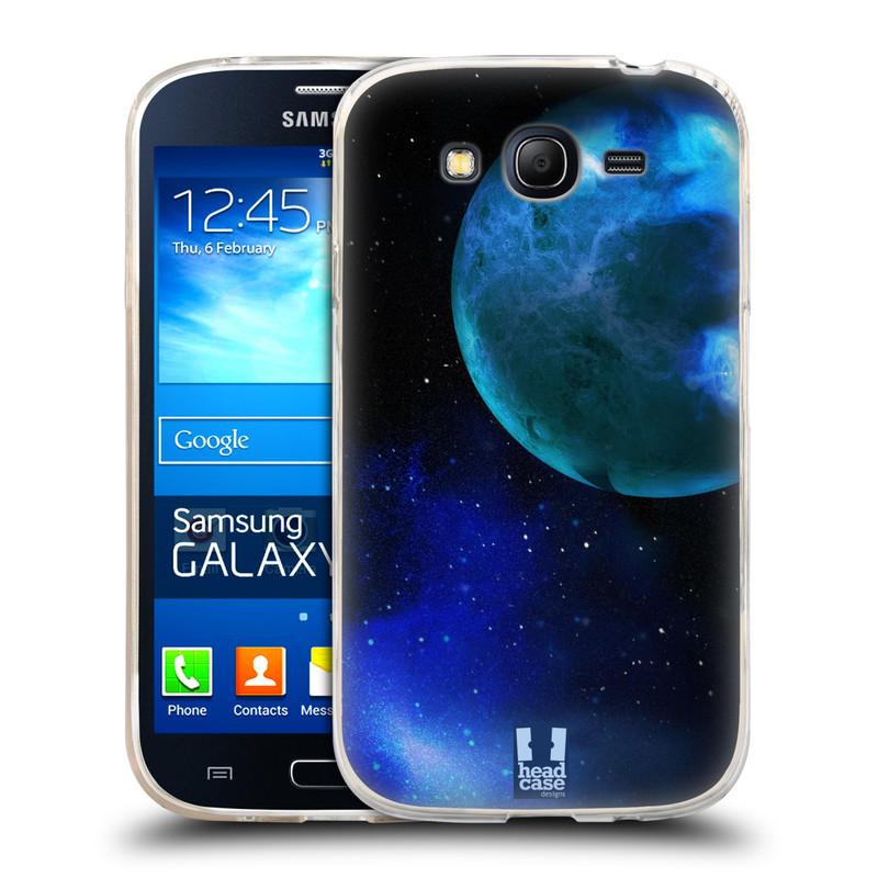 Silikonové pouzdro na mobil Samsung Galaxy Grand Neo Plus HEAD CASE VENUŠE (Silikonový kryt či obal na mobilní telefon Samsung Galaxy Grand Neo Plus Duos GT-I9060i)