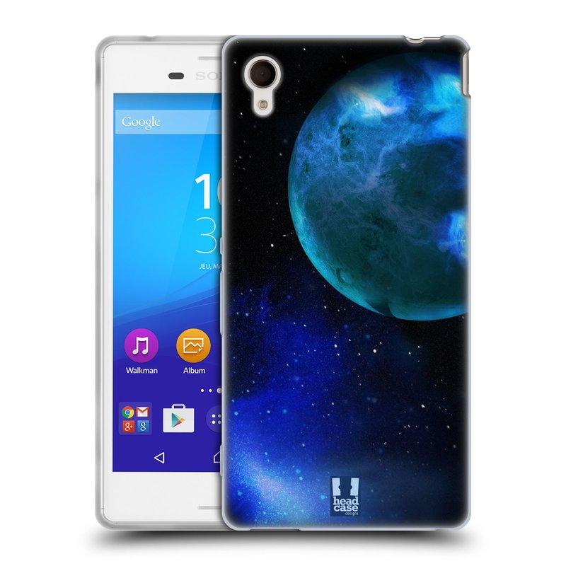 Silikonové pouzdro na mobil Sony Xperia M4 Aqua E2303 HEAD CASE VENUŠE (Silikonový kryt či obal na mobilní telefon Sony Xperia M4 Aqua a M4 Aqua Dual SIM)