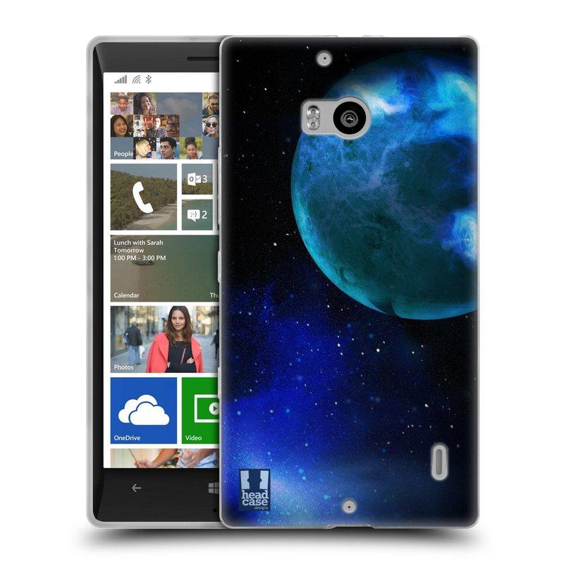Silikonové pouzdro na mobil Nokia Lumia 930 HEAD CASE VENUŠE (Silikonový kryt či obal na mobilní telefon Nokia Lumia 930)