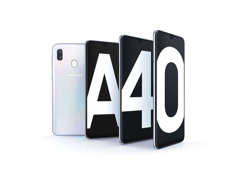 Velký výběr příslušentsví na Samsung Galaxy A40