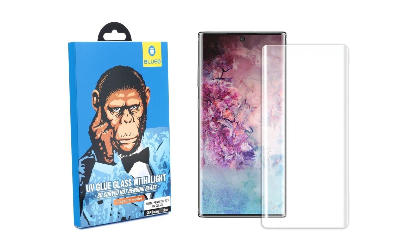 Ochranná skla na Samsung Galaxy Note 10 a Note 10+