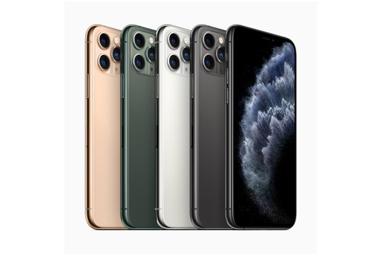 Nabídka pro iPhone 11 je tu!