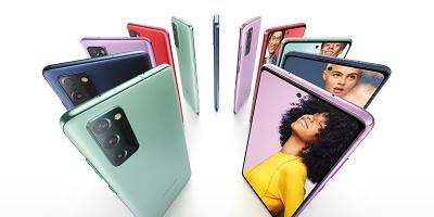 Samsung Galaxy S20 FE - přísluško skladem