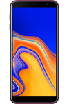 Sklo Samsung Galaxy J4 Plus