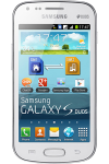Sklo Samsung Galaxy Trend Plus