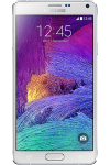 Sklo Samsung Galaxy Note 4