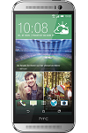 Sklo HTC One M8