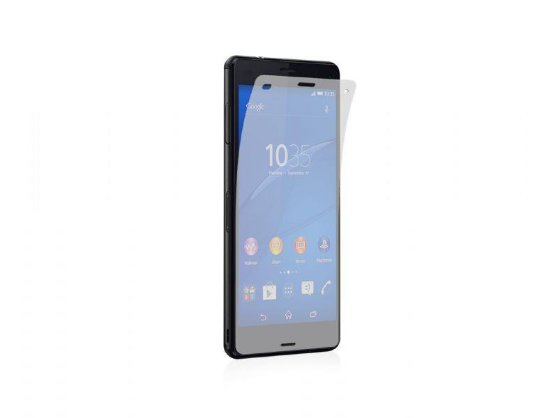 Ochranná fólie na displej Sony Xperia J ST26i (2ks) (OCHRANNÁ FOLIE Sony Xperia J ST26i)