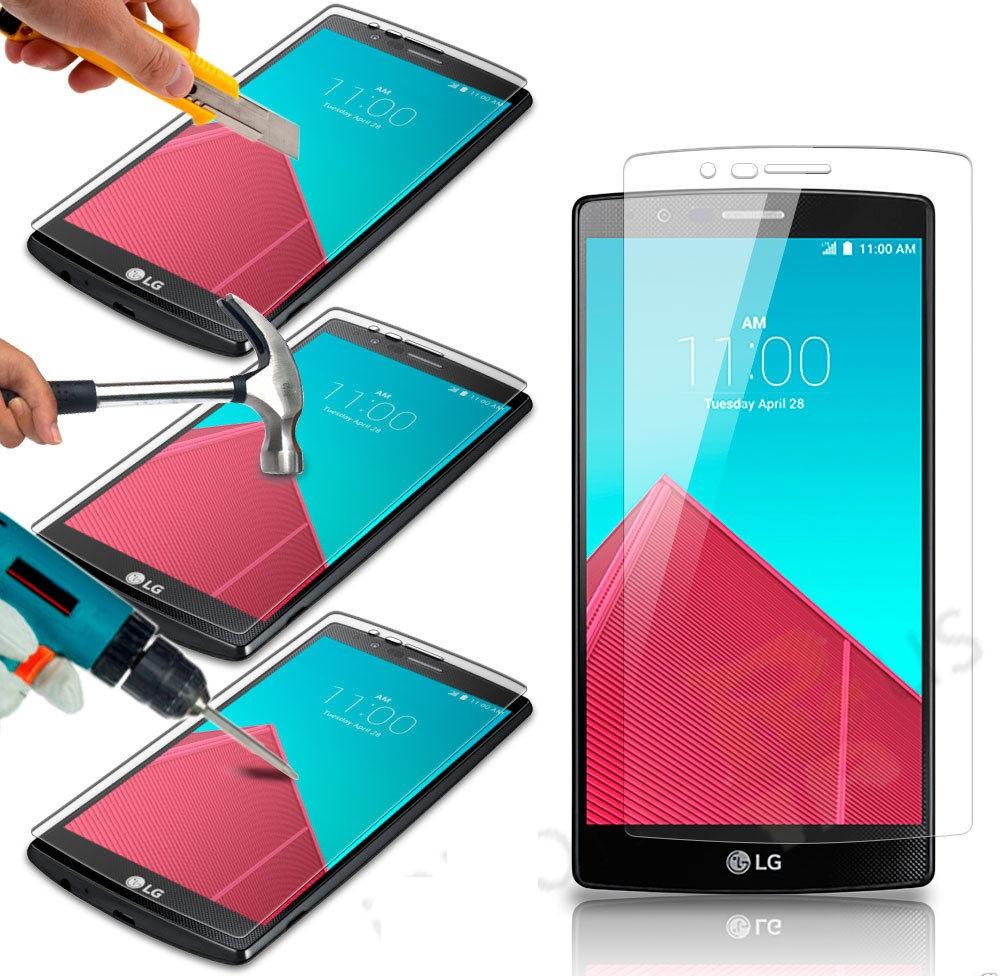 Ochranné temperované sklo pro LG G4 Stylus H635  9eb3a4d11f3
