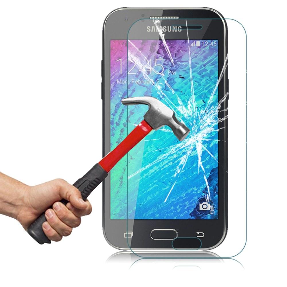 Ochranné tvrzené temperované pro Samsung Galaxy J5 (Tvrzenné ochranné sklo Samsung Galaxy J5)