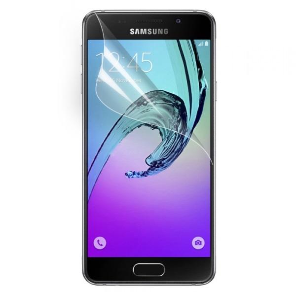 Ochranná fólie na displej Samsung Galaxy A3 (2016) (OCHRANNÁ FOLIE Samsung Galaxy A3 (2016))