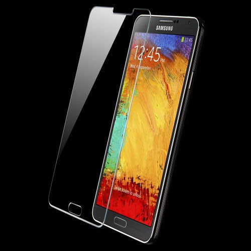 Ochranné tvrzené sklo pro Samsung Galaxy Note 3 (Tvrzenné ochranné sklo Samsung Galaxy Note 3)
