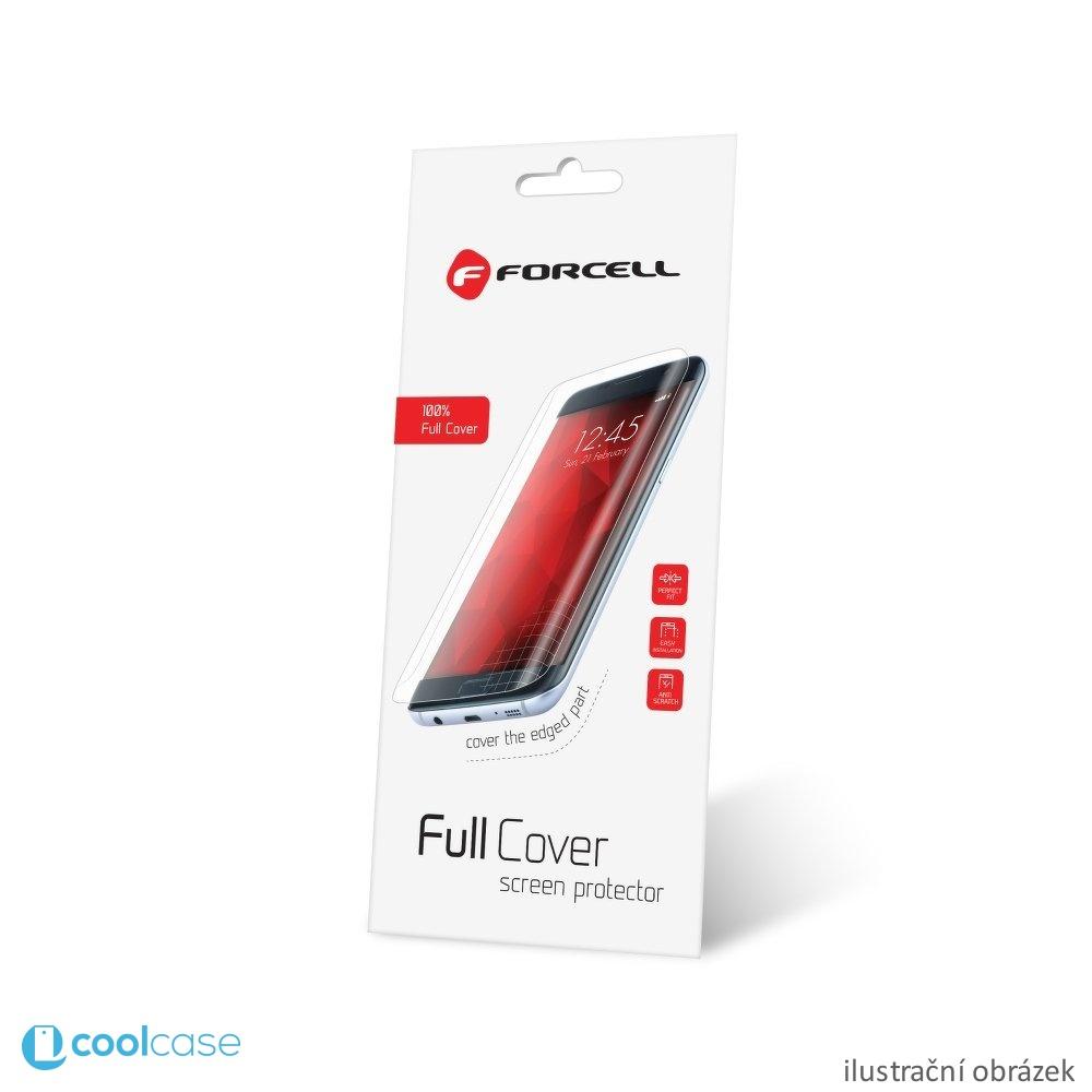 Ochranná fólie FORCELL na celou plochu displeje Samsung Galaxy S8 Plus (Ochranná fólie pro mobilní telefon Samsung Galaxy S8 Plus)