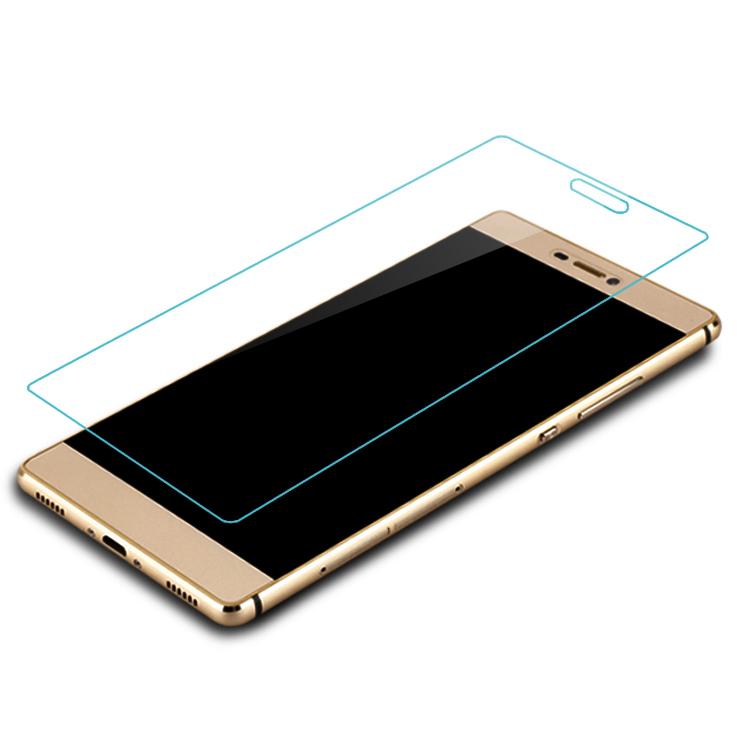 Ochranné tvrzené temperované sklo pro Huawei Ascend P8 Lite (Tvrzenné ochranné sklo Huawei Ascend P8 Lite)