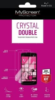 Ochranná fólie na displej Huawei Ascend Y550 2ks (OCHRANNÁ FOLIE na mobil Huawei Ascend Y550)