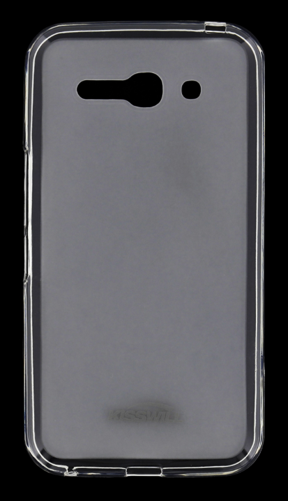 Silikonové pouzdro Kisswill pro mobilní telefon Alcatel One Touch Pop C9 světlé (Silikonový kryt či obal na mobil Alcatel One Touch Pop C9)