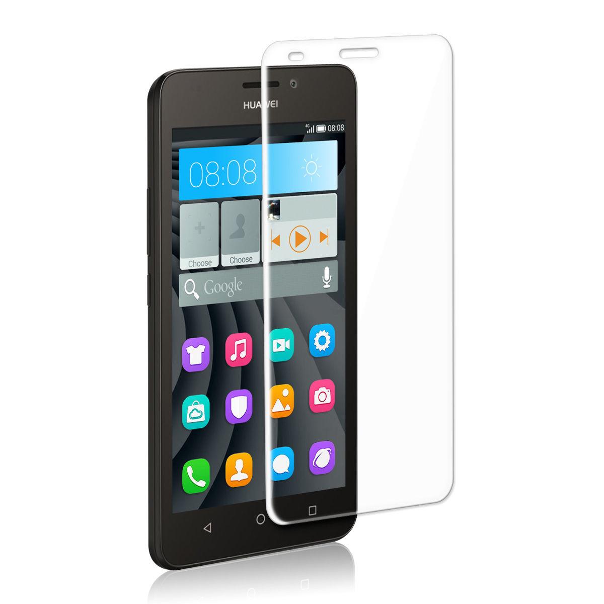 Ochranné tvrzené sklo na mobil Huawei Y635 (Tvrzenné ochranné sklo HUAWEI ASCEND Y635)