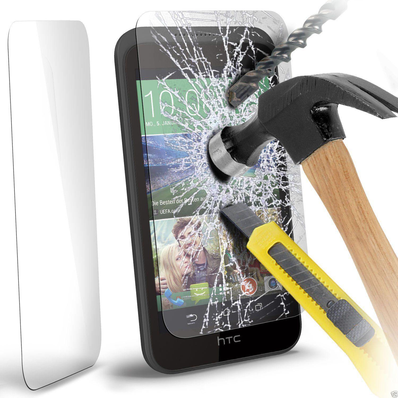 Ochranné tvrzené temperované sklo na displej pro HTC Desire 310 (Tvrzenné ochranné sklo HTC Desire 310)